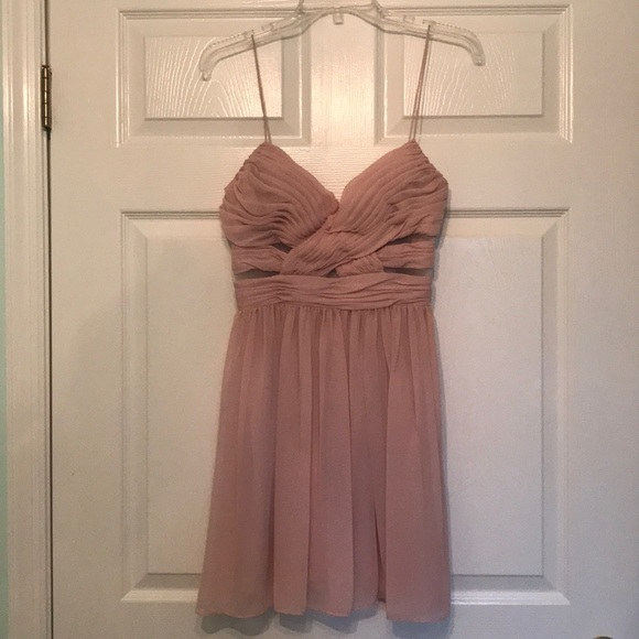 Hailey Logan Dresses Homecoming Dress Semi Formal Dress Poshmark